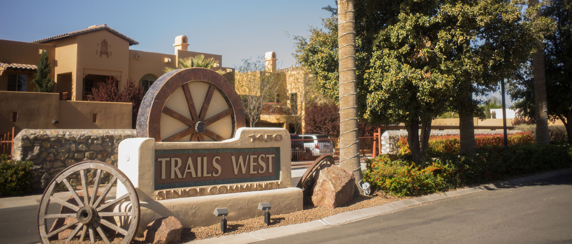 Home | Trails West